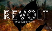 [AUDIO] Panik - Revolt